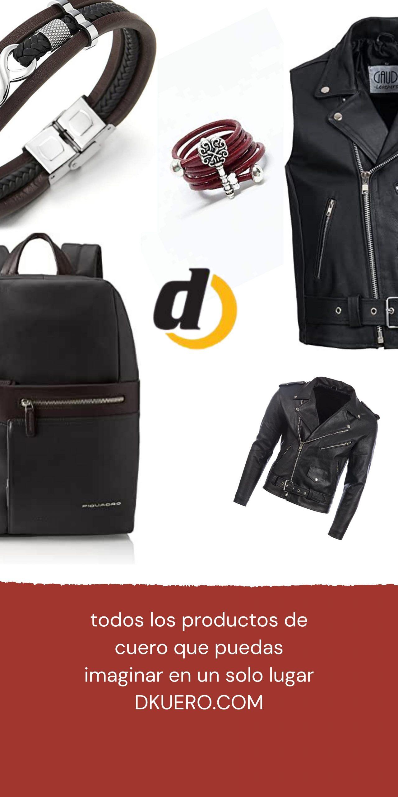 tienda online de mochilas de cuero